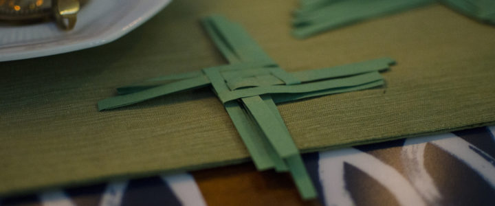 Photo Post :: St. Brigid's Day 2016