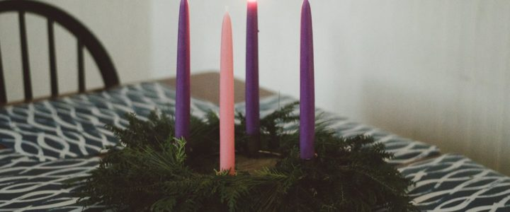 Meditation :: The Advent Wreath